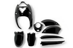 Комплект пластика для скутера Япония Yamaha Vino SA26/37J