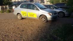 Аренда автомобилей под такси