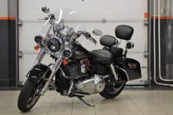Harley-Davidson Dyna Switchback FLD, 2015