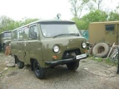 УАЗ 3962, 2003