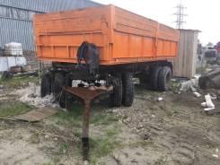 КамАЗ А-349, 1991