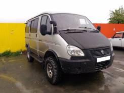 ГАЗ 22177, 2003