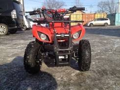 ATV GRIZZLY 50, 2020
