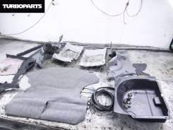 Обшивка багажника. Honda CR-V, RD1, RD2 B20B