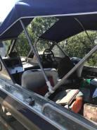 Продам катер русбот 430 Меркури 40 net водомет