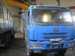 FAW CA5250JSQA70E3, 2012