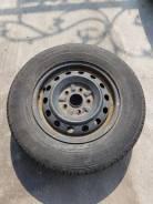 Bridgestone B700AQ, 195/70R14 J14X5.5JJ DOT 5, 9.7LC21
