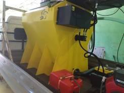 Оборудование для гидропосева Elefante 1250