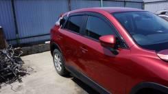 Mazda CX-5, 2012