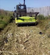Мульчер на трактор Niubo Super Forest