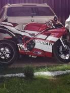 Ducati 848, 2010
