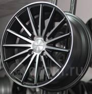 Новые диски R15 4/100 Vossen VFS2