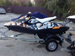 Гидроцикл BRP Sea-Doo Spark 3-UP 900 HO ACE IBR