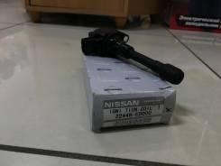 Катушка зажигания, трамблер. Nissan: X-Trail, NV350 Caravan, Altima, NV200, Almera, Caravan, Cube, Bluebird Sylphy, Micra, Tiida Latio, Dualis, Qashqa...