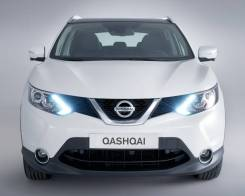 "Лобовое стекло Nissan ""Qashqai II"" 5D Suv '2014- д. д (KMK Glass)"