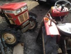 Трактор yanmar ym1500 по запчастям