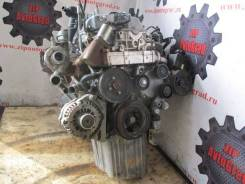 Двигатель Ssang Yong Kyron (Кайрон) D20DT 664 2.0cc Euro 4