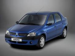 Лобовое стекло Renault Logan (AGC automotive) оригинал
