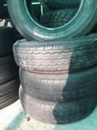 Bridgestone RD613 Steel. Летние, 2008 год, 20%