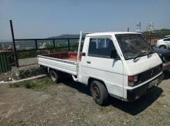 Mitsubishi Delica Truck, 1985