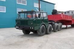 Tatra 813, 1982