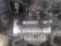 Катушка зажигания, трамблер. Nissan: Wingroad, Sunny California, Presea, NX-Coupe, Pulsar, AD, Sunny GA15DS