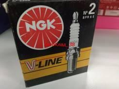 Свеча зажигания NGK 2268 NGK [BPR6E]