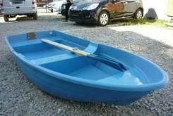 Стеклопластиковая лодка «Спринт-1»