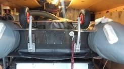 Продам лодку гладиатор Е380 нднд +матор гладиатор 9.9лошадей