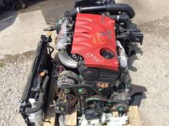 Двигатель 4G15 Turbo Mitsubishi Colt (контрактный)