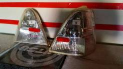 Стоп сигналы хонда одисей/шатл RA6. Honda Odyssey, RA6 Honda Shuttle Двигатели: F23A, F23A7, F23A8, F23A9