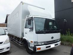 Nissan Diesel. , 7 000куб. см., 5 000кг., 4x2. Под заказ