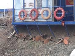 Продам гребной винт для водного транспорта