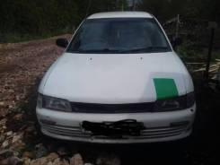 Mitsubishi Libero, 1998