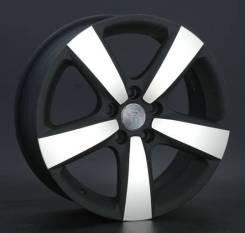 Диск колесный 17x7 5x112 ET43 d.57,1 Replay VV112 BKF
