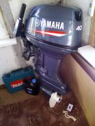 Продам моторную лодку с мотором