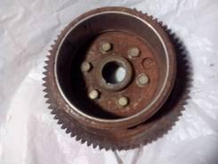 Sea-doo маховик 947-й двигатель