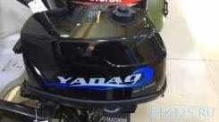Лодочный мотор Yadao 6 л. с в Омске