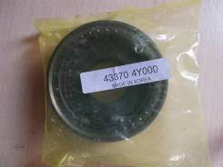Кольцо синхронизатора HD78(5 И Задней Передачи) Kia Bongo.43370-4Y000