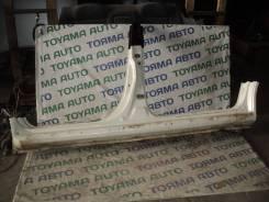 Порог кузовной. Toyota Nadia