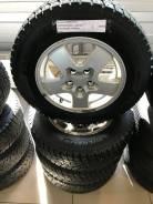 "Шины 100Q Michelin Latitude X-Ice North + литьё лето. x16"""