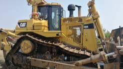 Caterpillar D9R. Продам бульдозер , 18 000куб. см., 50 000кг.