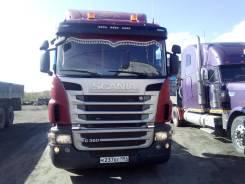 Scania G380, 2010