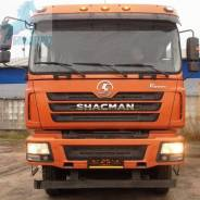 Shaanxi Shacman SX3316DT366 F3000, 2017