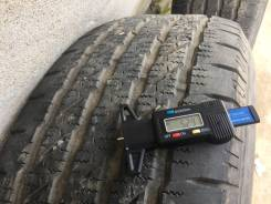 Michelin Cross Terrain SUV, 275/65 R17