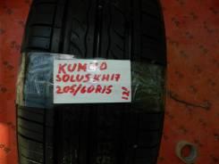 Kumho Solus KH17. Летние, 2015 год, новые
