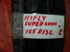 Hifly Super 2000. Летние, 2013 год, новые