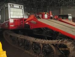 Лестехком МСН-10-04, 2011