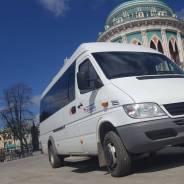 Аренда легковых авто и автобусов в Екатеринбурге