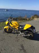 Ducati Monster 900 i.e. 900куб. см., исправен, птс, с пробегом
